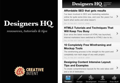 designers-hq-app
