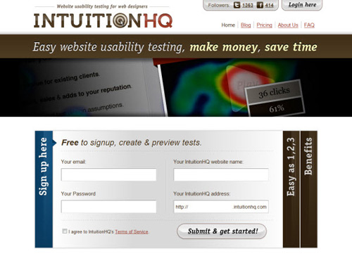 intuitionhq-Web Usability Testing Tools