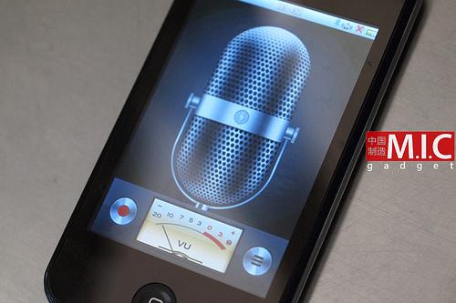 Çinli iphone 5 satışta gördünüz mü