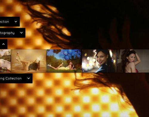 jQuery visual effects Tutorials
