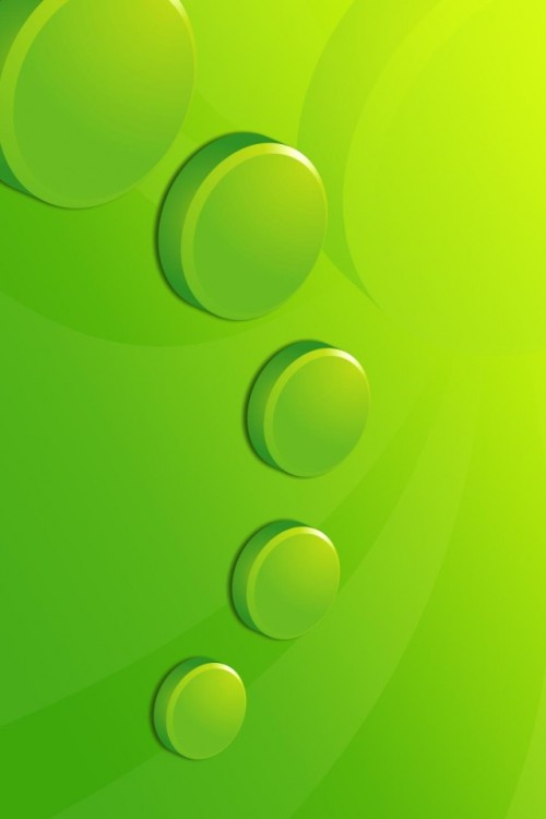 15-Green-Wallpaper-for-iPhone-4S