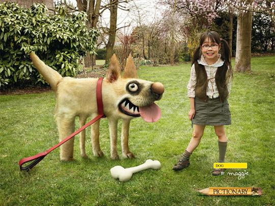 3-Weird Dog