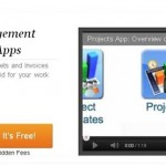 Free Project Management Tool for Freelancers and designers – Apptivo Projects Tool