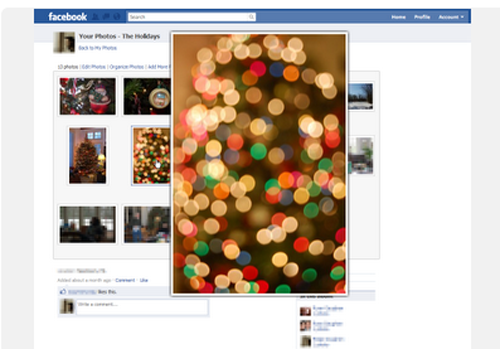 FB Photo Zoom - Chrome Web Store