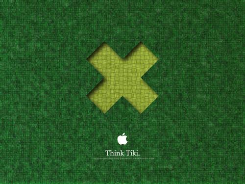 Mac OS X Lion Apple logo 2