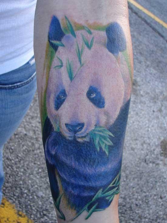 Panada Tattoos