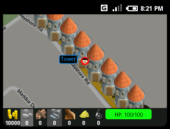 Parallel-Kingdom-App-for-Android