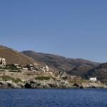 Poles Bay, Kea, Greece