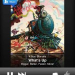 Songza collectinon-iphone4s