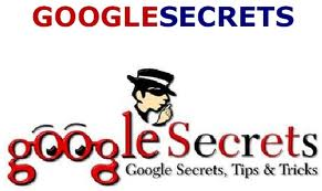google hidden tips