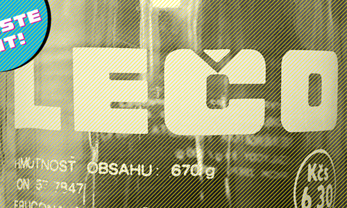 leco 1988 Blinb & Outline (Registration Required) font
