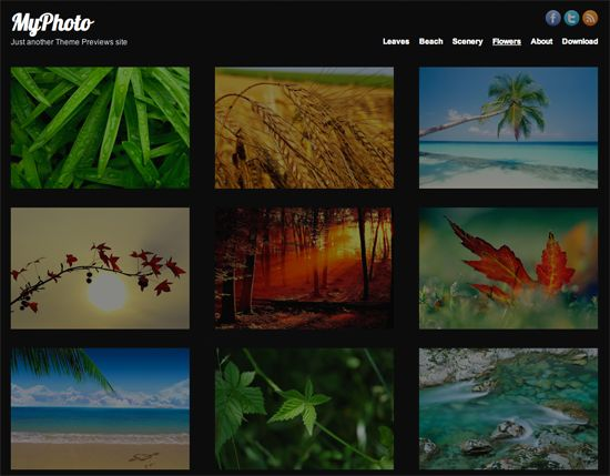 myphoto-wordpress-theme