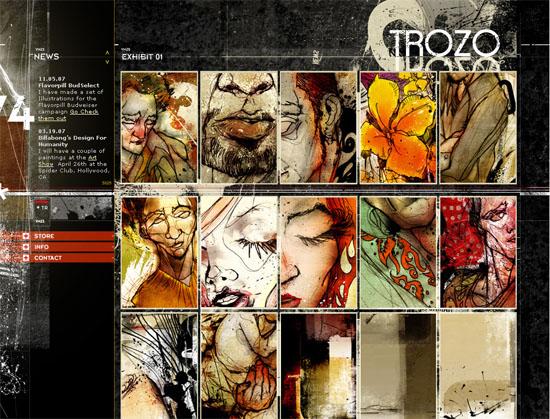 TROZO GALLERY