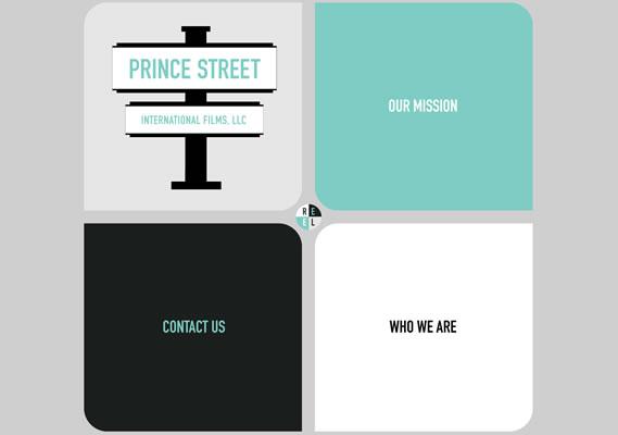 Prince Street Films