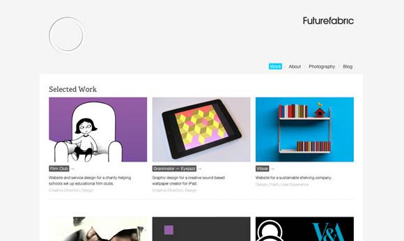 Futurefabric