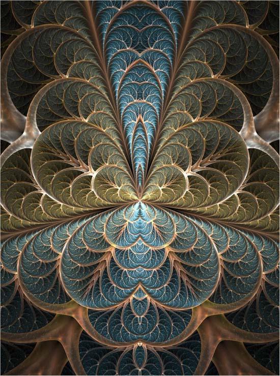 Fractal Art Pictures