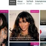 24.Polar Media Magazine WordPres Theme