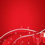 Abstract-Christmas
