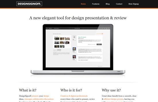 Design Signoff