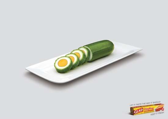 Glad Cucumber.ai