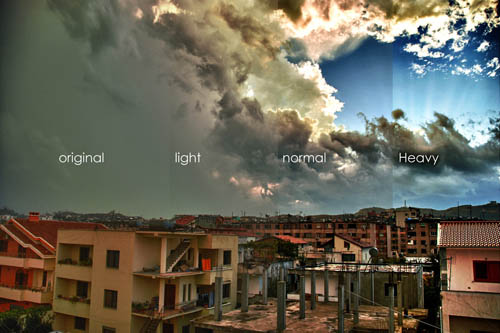 HDR Effect