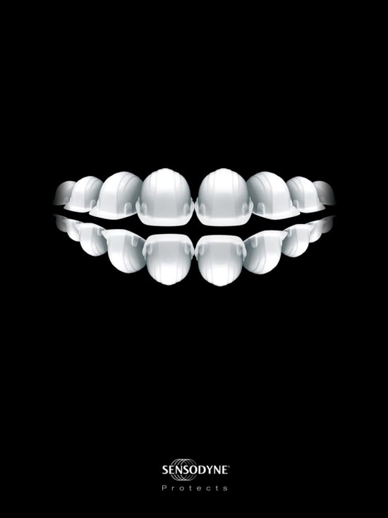 Sensodyne toothpaste
