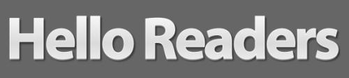 Subtle CSS3 Typography