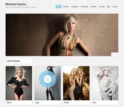 Wordpress Photography -1