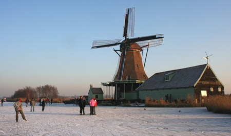 Dutch winter 3