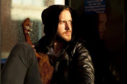 Ryan Gosling-Digital Painting