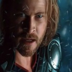Thor Digital Painting