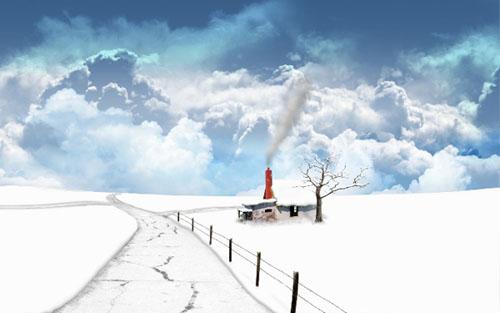 winter-wallpaper