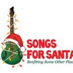 1-Songs for Santa