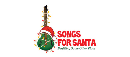 1-Songs for Santa