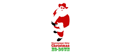 Universal City Christmas Ho-Down
