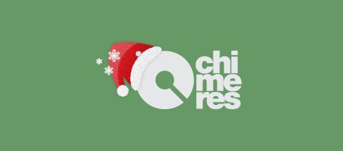 Chimeres Christmas Logo