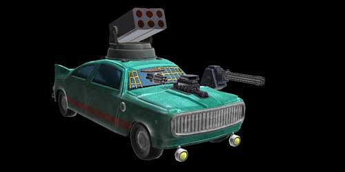 Cars Editor WebGL