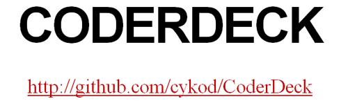 CoderDeck