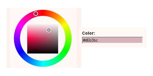 Farbtastic