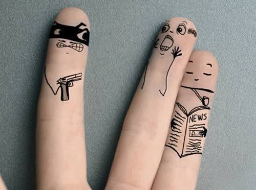 Finger-Drawings-On-Hands-13