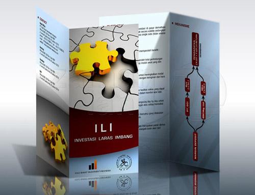 ILI Brochure