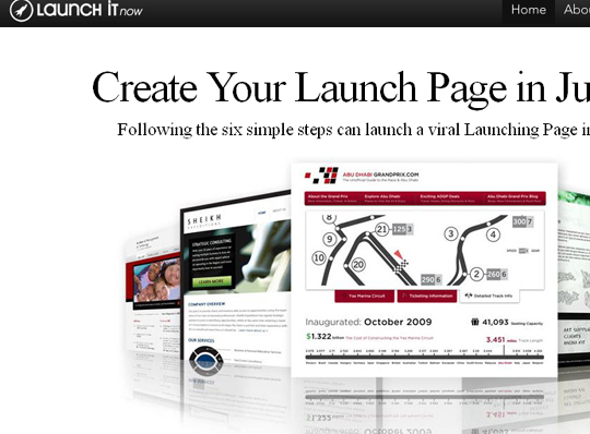Launch It Now
