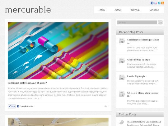 Mercurable