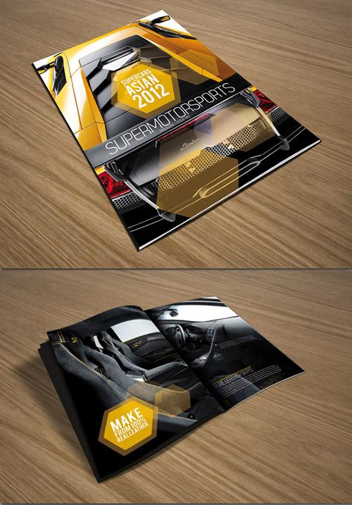 Supercars Asia 2012