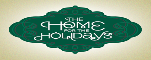 The Home for the Holidays