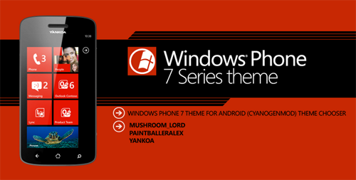 Windows-Phone-7-Theme