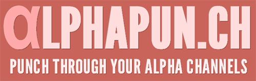 alphaPun-ch