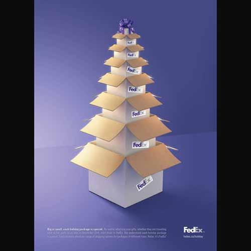 FedEx Holiday