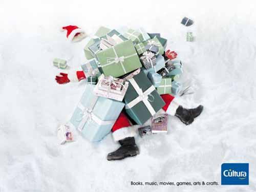 Cultura: Christmas