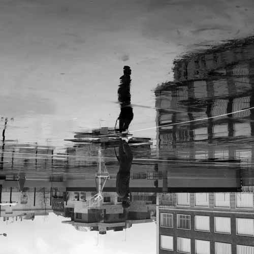 Reflection Photography 12